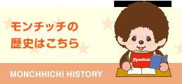 モンチッチの歴史