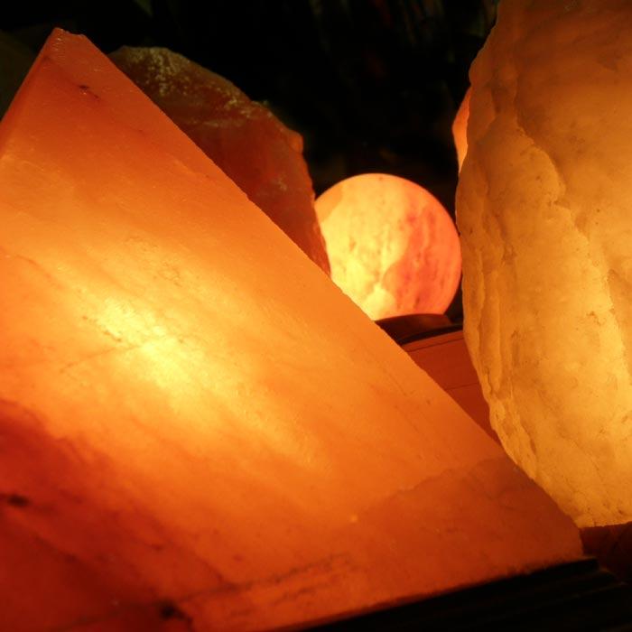 White Salt Lamp Vs Pink : Pink salt lamp Gallery