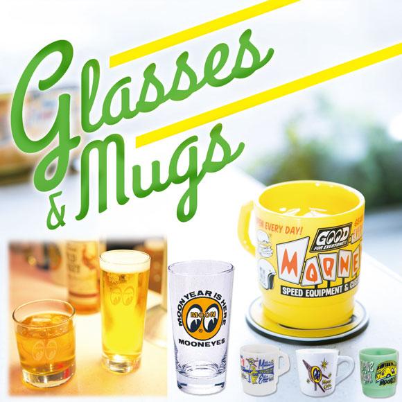 グラス & マグ 特