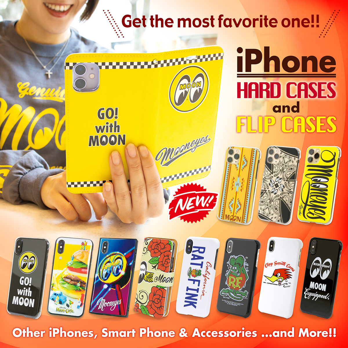 Featured Smart Phone Items