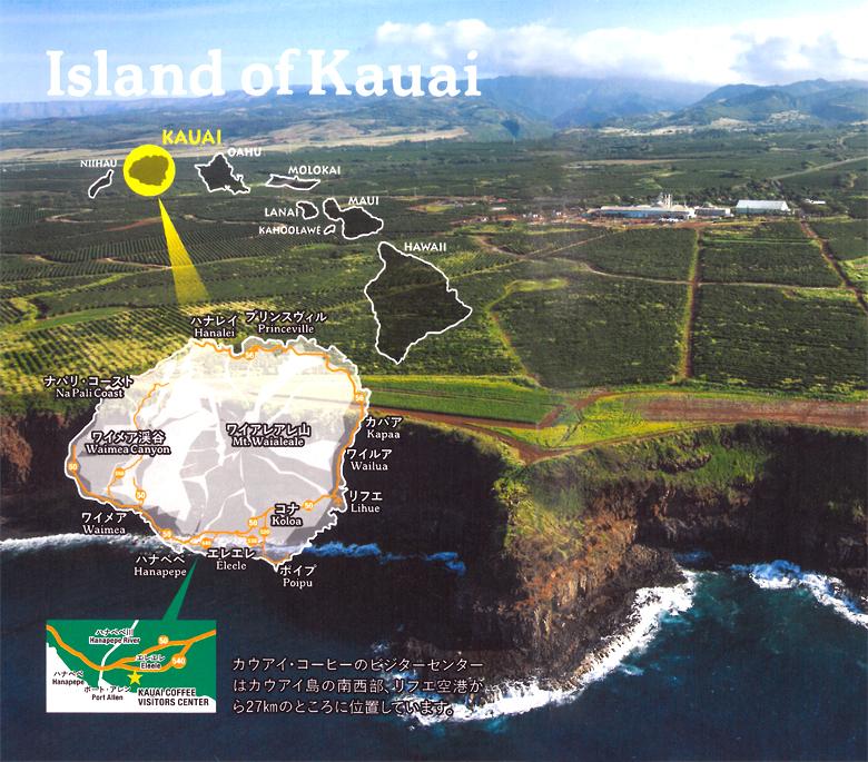 Ialand of Kawai