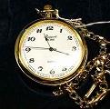 ラポート社の懐中時計