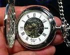 イギリス              ラポート社の懐中時計