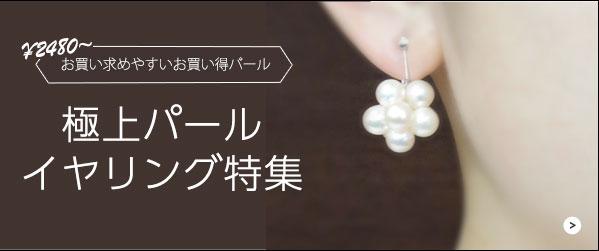真珠,イヤリング,ピアス
