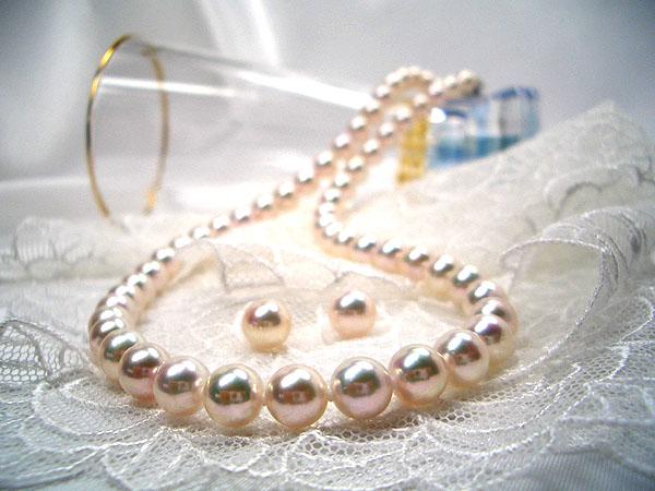 花珠落ち,真珠,パール