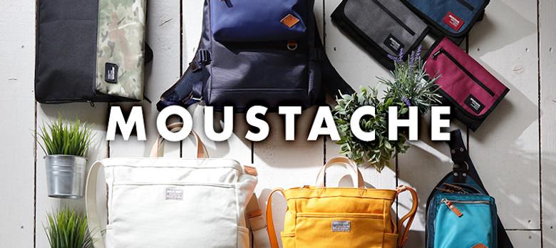 MOUSTACHE/ムスタッシュ