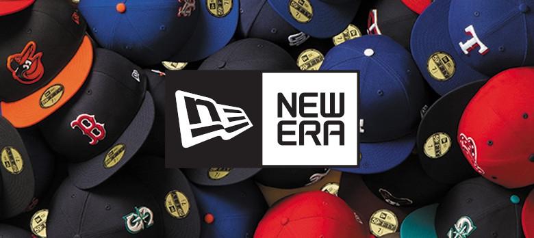 NEW ERA/ニューエラ