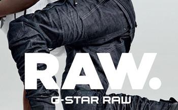 G-STAR RAW/ジースターロウ