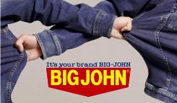 BIG JOHN/ビッグジョン