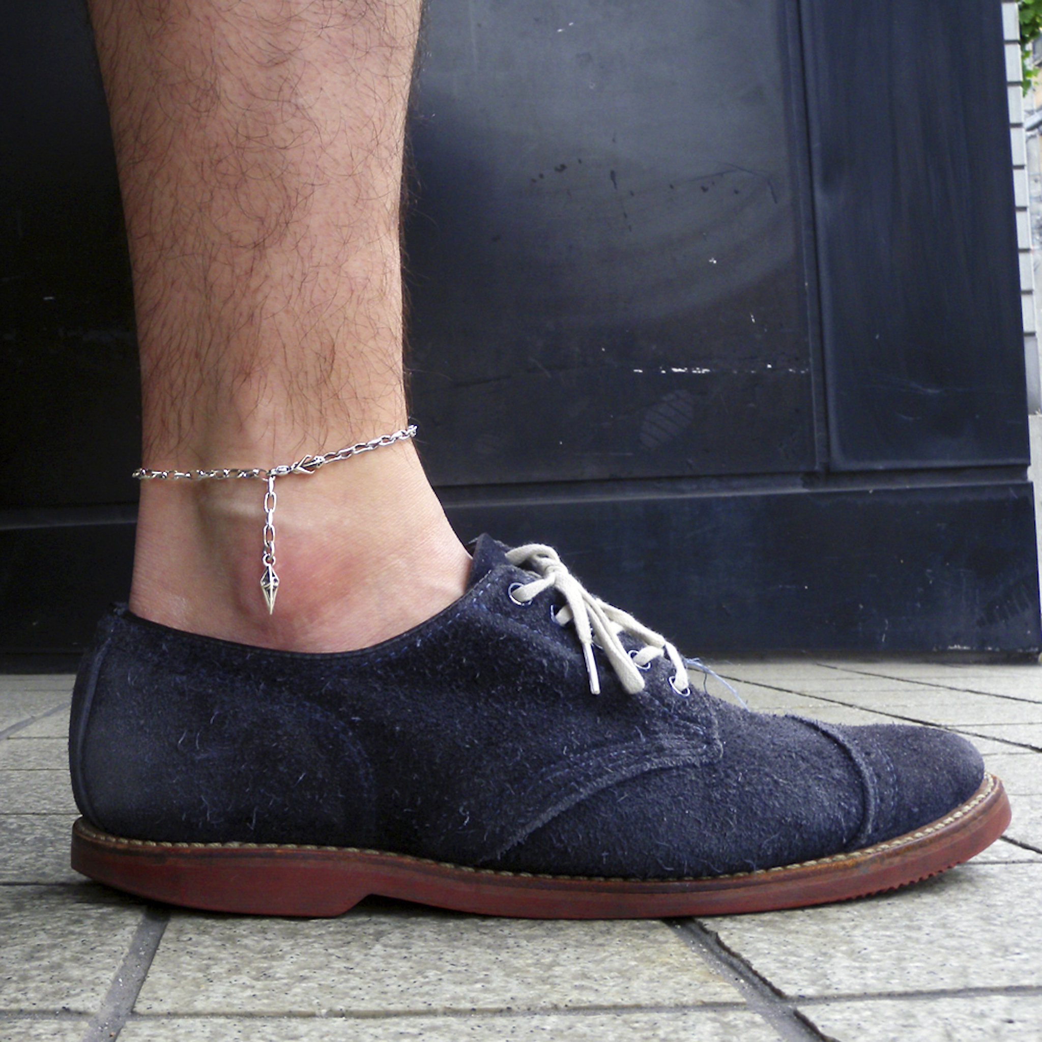XX006/M's collection ANKLET アンクレット