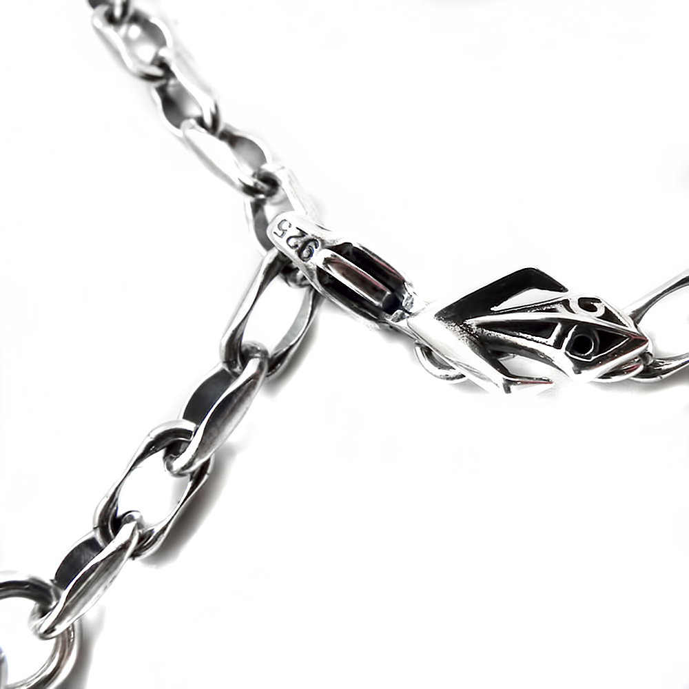 XX007/M's collection ANKLET アンクレット