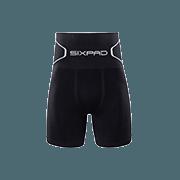 お腹まわりを引き締める機能性着圧インナー Boxer Pants