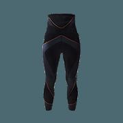SIXPAD Training Suit(シックスパッドトレーニングスーツ)High Waist Tights(ハイウエストタイツ)