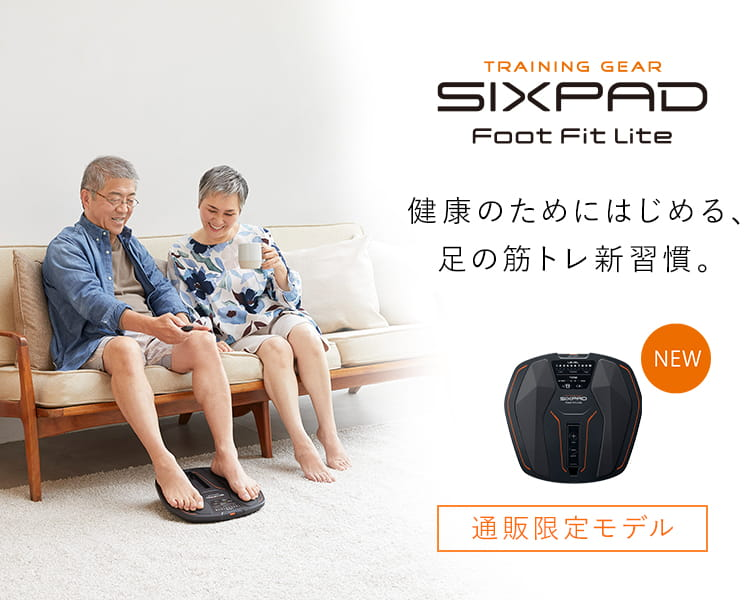 SIXPAD Foot Fit Lite