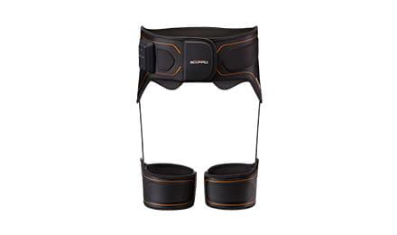 理想のヒップに必要な筋肉を効率的に鍛える Bottom Belt(ボトムベルト)