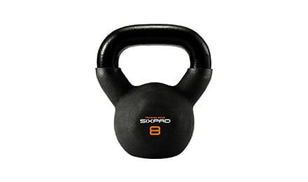 全身の筋肉・持久力を養い、体幹やインナーマッスルを鍛える。 Kettle Bell(ケトルベル)