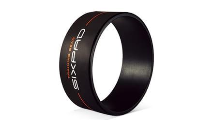 しなやかな身体づくりのために。柔軟運動やストレッチをサポート。 Strech Ring(ストレッチリング)