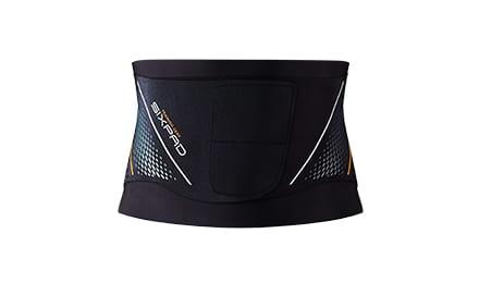 インナーマッスルをトレーニング。着圧によりウエストを補整する Training Suit(トレーニングスーツ)Waist(ウエスト)