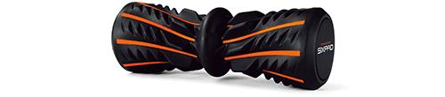 Foot Roller 三種の突起で、足裏を刺激。筋肉を緩めてセルフストレッチを実現。