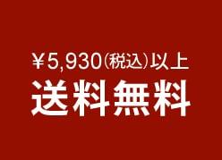 5390円(税込)以上で送料無料