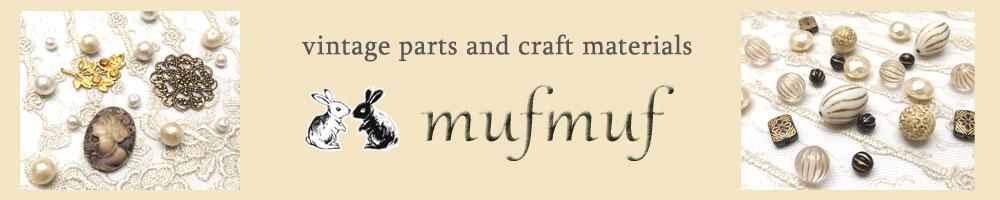 mufmufロゴ