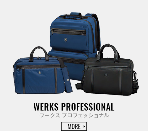 WERKS PROFESSIONAL ワークス プロフェッショナル