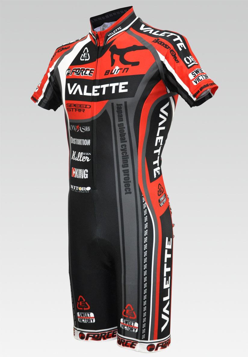 ランニングウェア/ サイクル/ 【半袖ワンピース】 レプリカ/ (スピード2) 【VALETTE/バレット】 ロードバイク/ サイクルジャージ/ 自転車/ ウェア/ タイムトライアル/ トライアスロン/ SPEEDII TTスーツ/ ビアンキ/ Bianchi サイクルウェア/