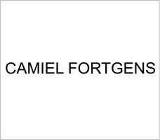 CAMIEL FORTGENS