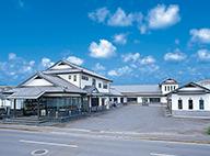 空港店及び工場