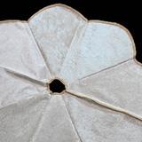 シャイニングペタルツリースカート(ホワイトM)100cmタイプ