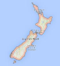 ニュージーランド原産の特別なハチミツ