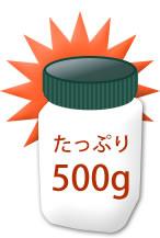 500gイメージ