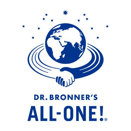 ドクターブロナー DR. BRONNER'S