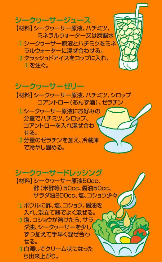 沖縄県名護市勝山産シークヮーサー果汁100%シークヮーサー