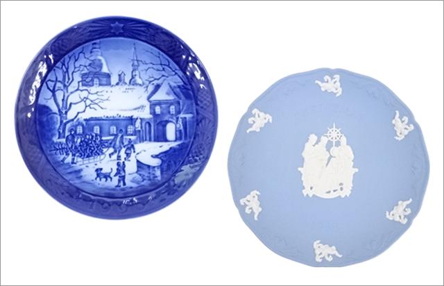 西洋陶磁器イメージ