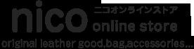 ニコオンラインストア_ロゴ
