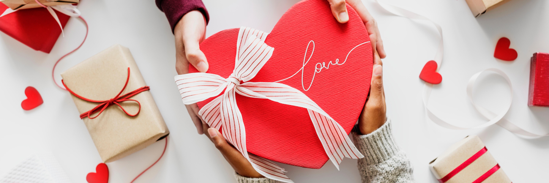 バレンタインにおすすめ