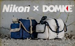 Nikon×DOMKE