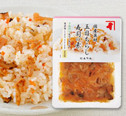 五目ちらし寿司の素
