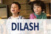 DILASH ディラッシュ