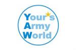 Yours army world ユアーズアーミーワールド