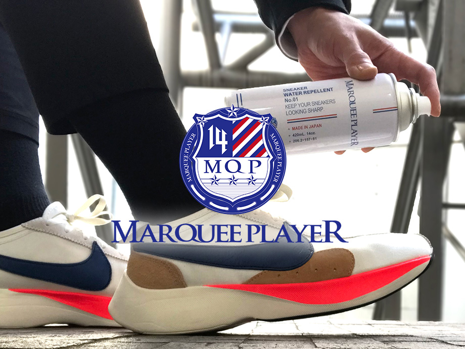 MARQUEE PLAYER (マーキープレイヤー)