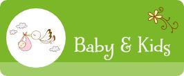 ベビー&キッズ Baby & Kids