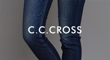 C.C CROSS