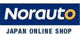 Norauto JAPAN ONLINE SHOP