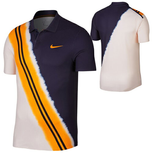 ナイキ メンズ テニス ウェア コート アドバンテージ ポロ (934220)
