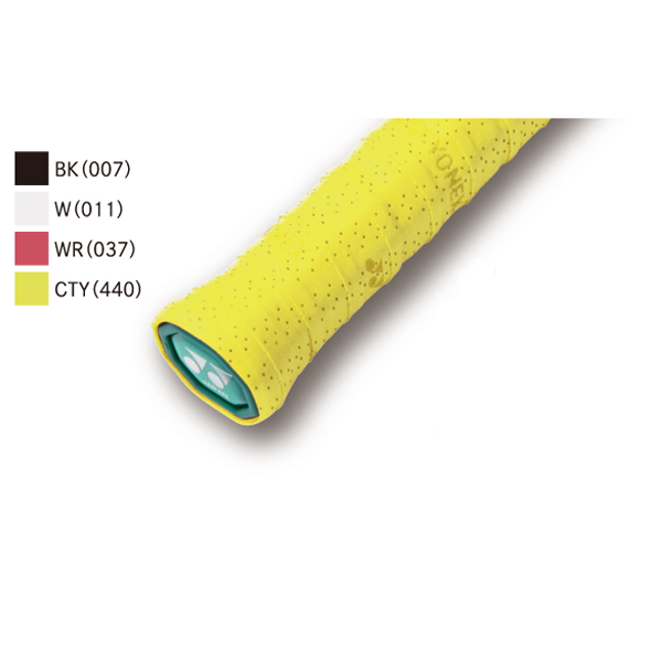 ヨネックス グリップテープ ウエット スーパー エクセル グリップ (AC105)