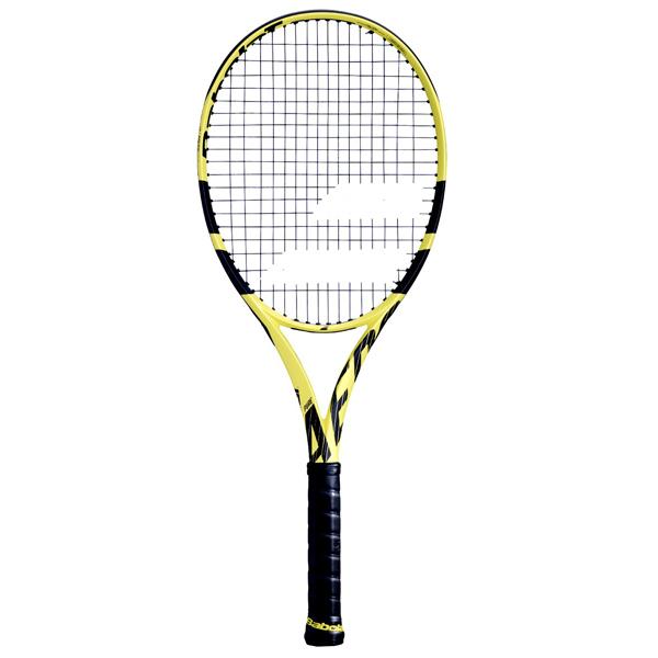 バボラ テニスラケット ピュア アエロ チーム (BF101357)