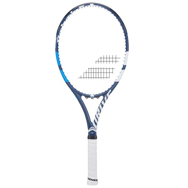 バボラ テニスラケット ドライブG LITE (BF101323)