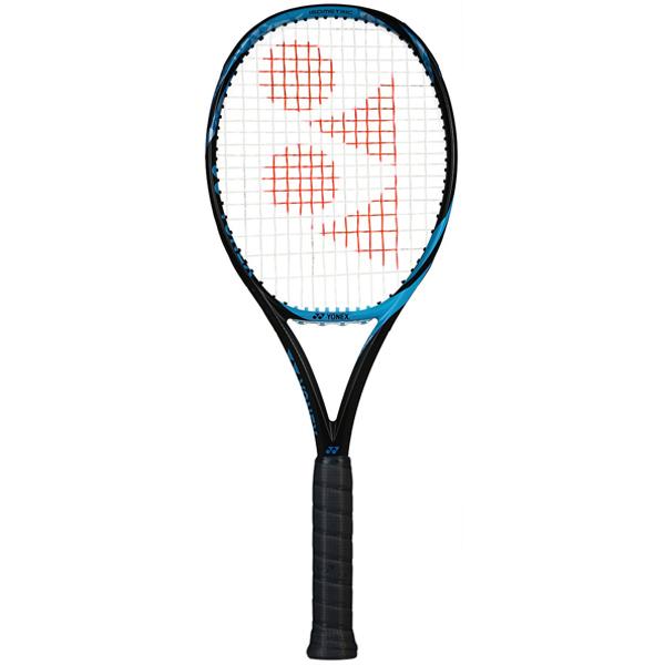 ヨネックス テニスラケット Eゾーン 98 Blue 305 (17EZ98YX)